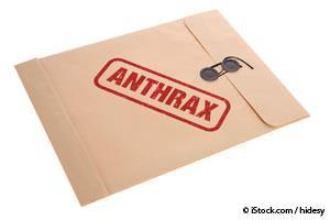 Anthrax Exposure