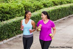 Beneficio de Caminar