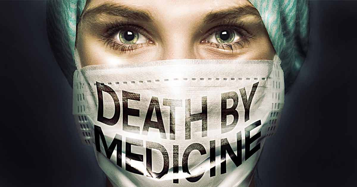 medicine disease and death in the Yet, pollution is the largest environmental cause of disease and death in the world today, responsible  the lancet respiratory medicine, vol.