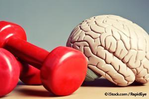 Exercise Affects Brain Health