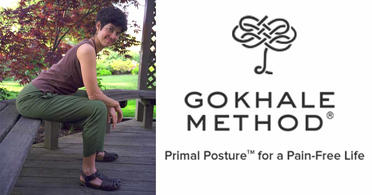 Banish Pain By Relearning Proper Posture