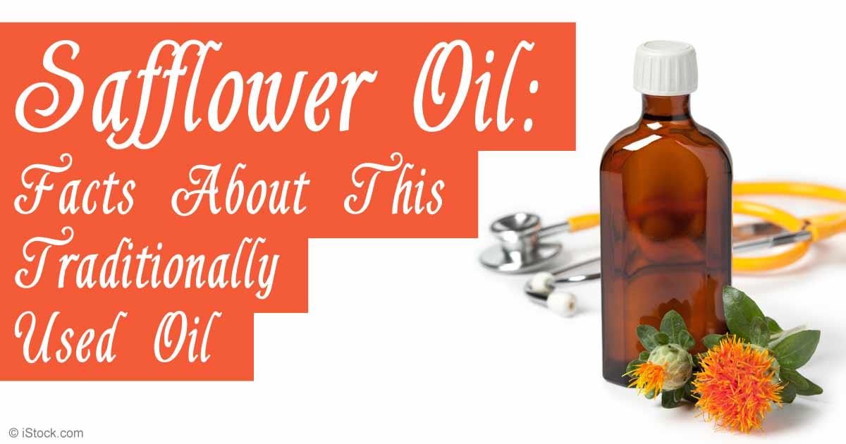 herbal oil: safflower oil benefits and uses, Skeleton