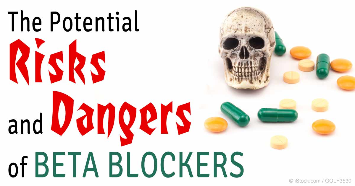Beta-Blockers Killed 800,000 in 5 Years