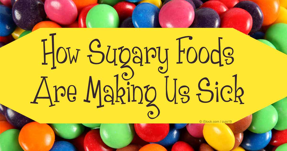 Documentary Exposes How Sugar and Our Food System Fuel Obesity