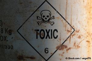 Toxic Glyphosate