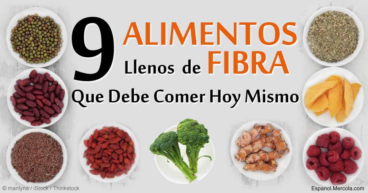 La fibra psyllium podr a disminuir los costos de salud - Alimentos que tienen fibra ...