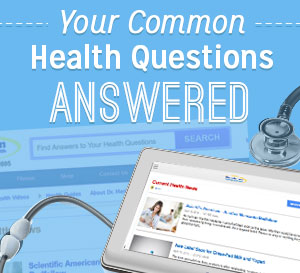 common health questions
