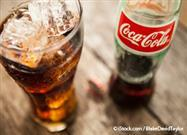 U.S. Soda Consumption Falls to 30-Year Low