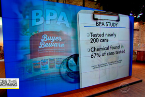 BPA Still Present in Two-Thirds of Canned Goods