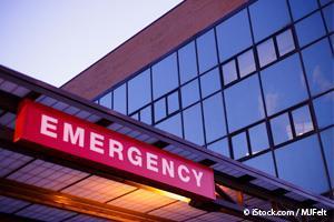 Realidad – Es 10 Veces Más Probable que Muera a Causa de una Estancia en el Hospital que por un Choque Automovilístico