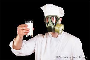 Raw Milk Investigation