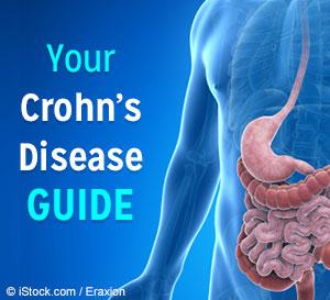 crohns disease guide