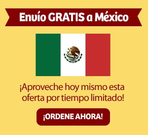 Mexico Free Shipping