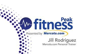 Fitness Friday With Jill