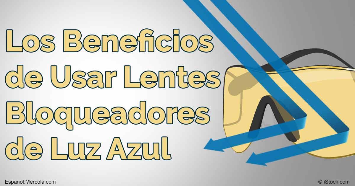 b9407cf0b0 Los Beneficios de los Lentes que Bloquean Luz Azul