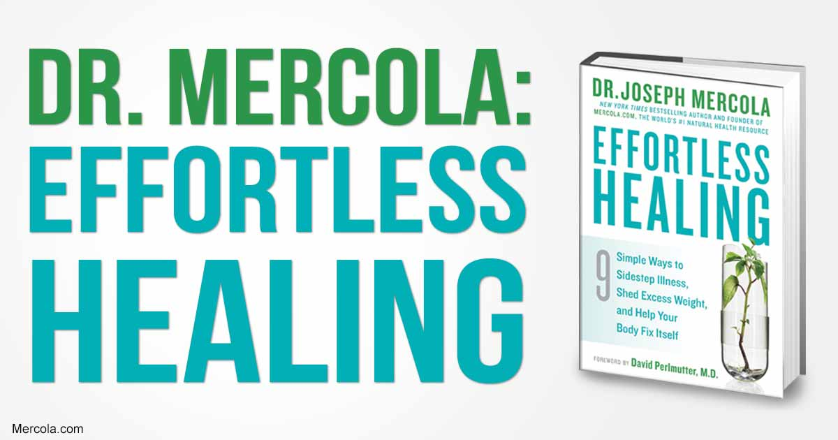 effortless healing your guide to optimal health