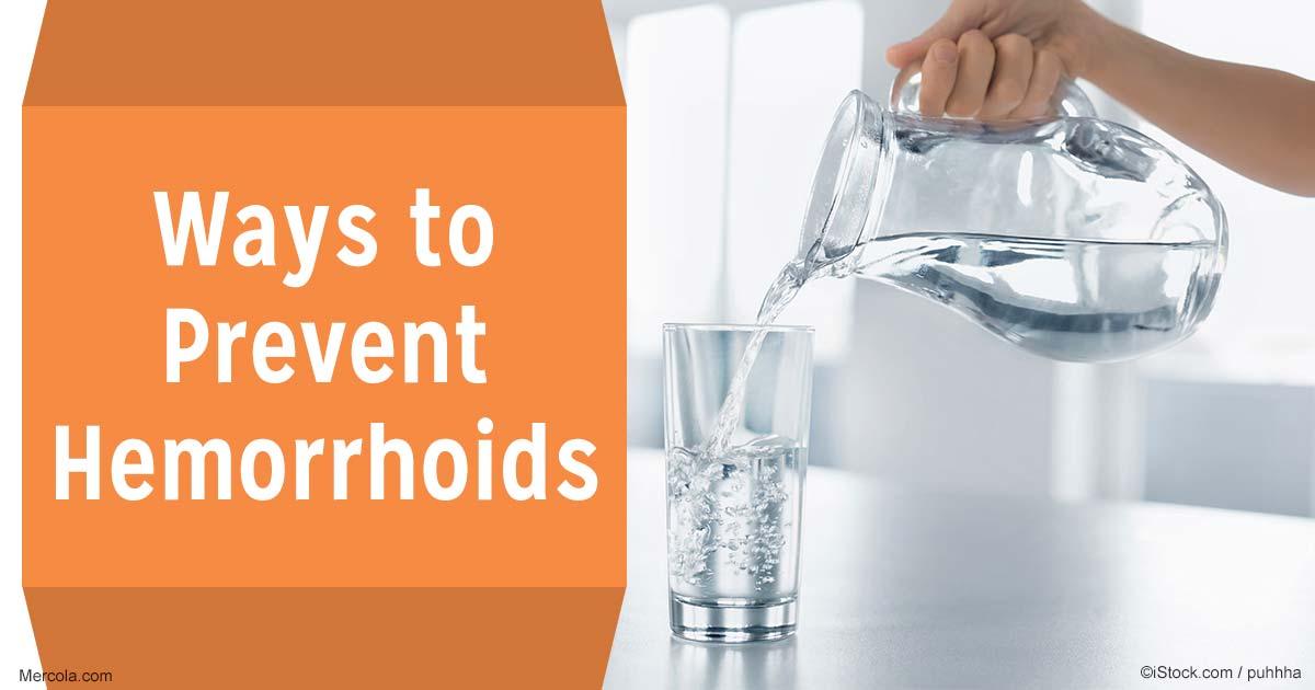 Caffeine In Energy Drinks >> How to Prevent Hemorrhoids