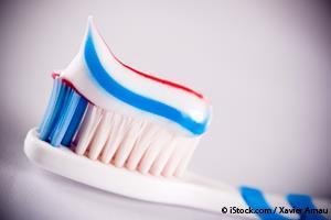 toxic toothpaste