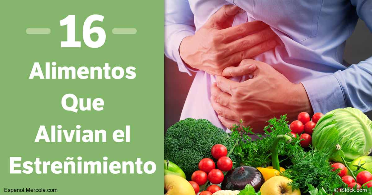 Efectos en la salud asociados con el estre imiento cr nico - Alimentos que causan estrenimiento ...