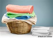 No Vuelva a Utilizar Detergente para Ropa y Cambie a Esta Mezcla de 2 Ingredientes Naturales
