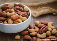 Mas Evidencia de que los Frutos Secos Son Parte de Nuestra Alimentación Saludable