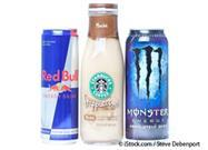 Sugary, Caffeinated Drinks Could Cost You Sleep