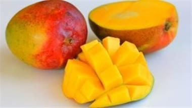 Here's How to Cut a Mango