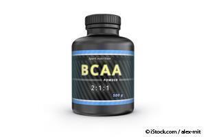 Aminoacidos BCAA