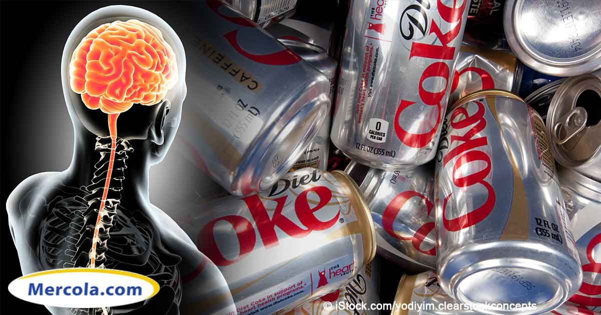 How Safe is Aspartame - Holistic Living Tips