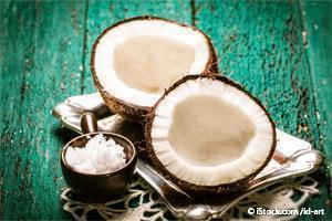 high demand of coconut supply