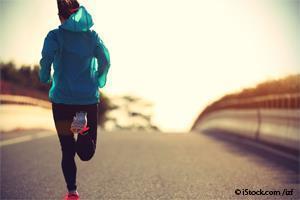Tenis para correr