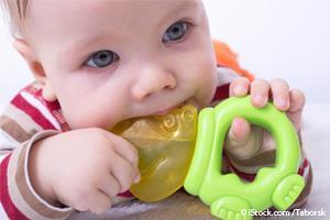 toxic baby teether