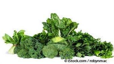 Benefits of Green Vegetables
