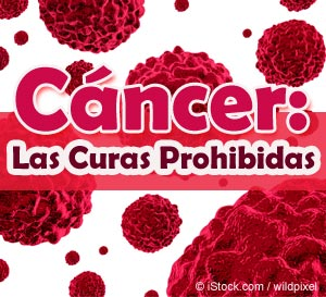 Cancer Las Curas Prohibidas
