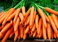 health benefits carrots