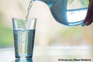 Agua con Fluoruro