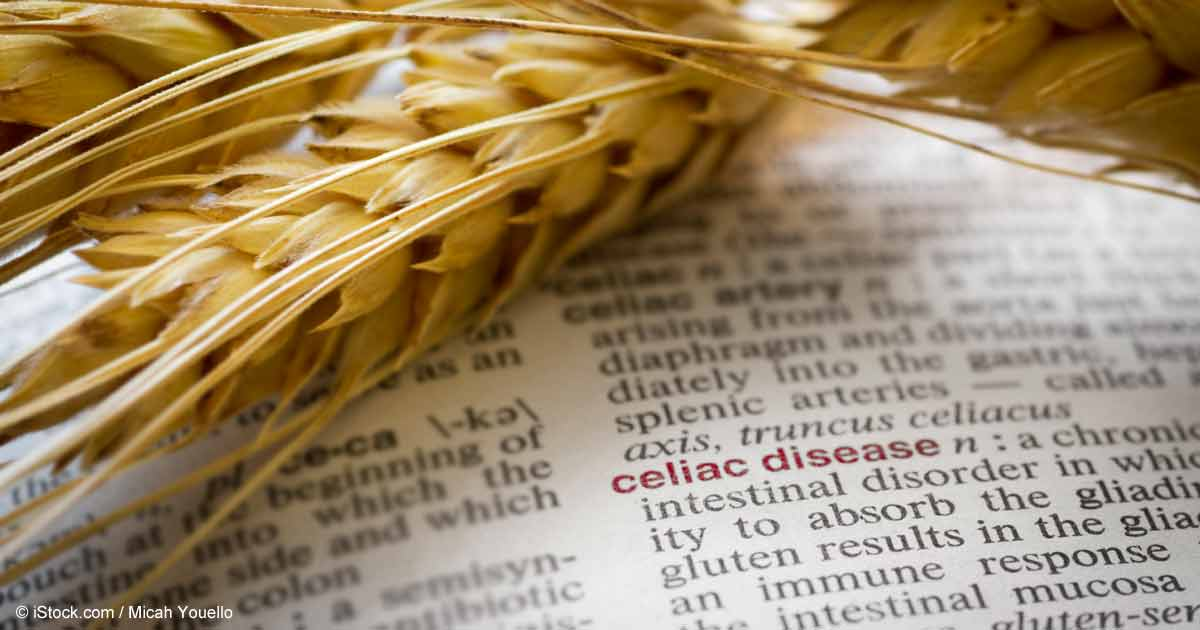 Why the Use of Glyphosate in Wheat Has Increased Celiac Disease