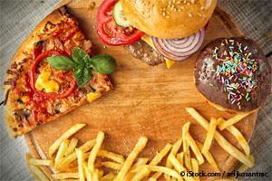 Comida Chatrarra