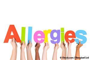 пищевые аллергии