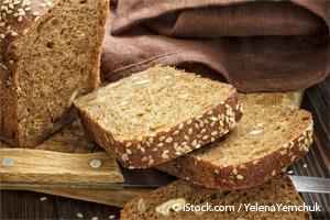 Pan de Granos Enteros