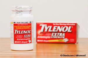 tylenol use