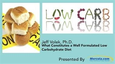 Why Low-Carb Diets May Be Ideal for Most People, Including Athletes