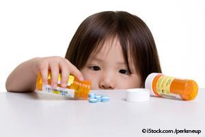 Acetaminophen Poisoning in Children