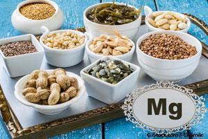 El magnesio: un nutriente clave para la salud y la prevención de las enfermedades