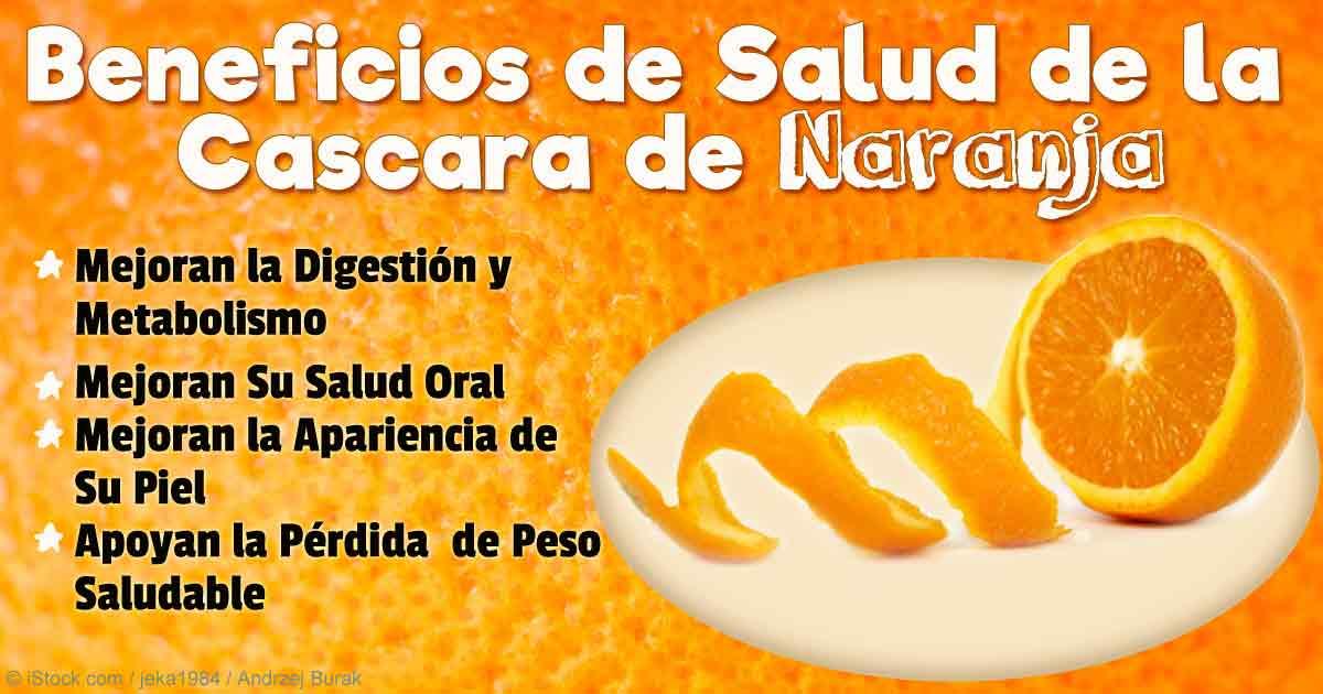 Resultado de imagen para Conoce los beneficios naturales de la cáscara de naranja
