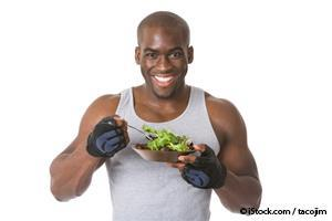 Comer Antes del Entrenamiento