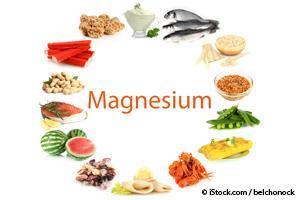 Propiedades del Magnesio