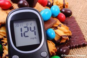 Уровень сахара
