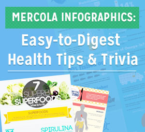 infographics health tips and trivia