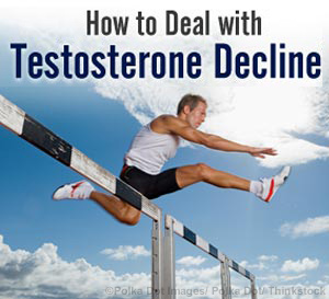 testosterone decline